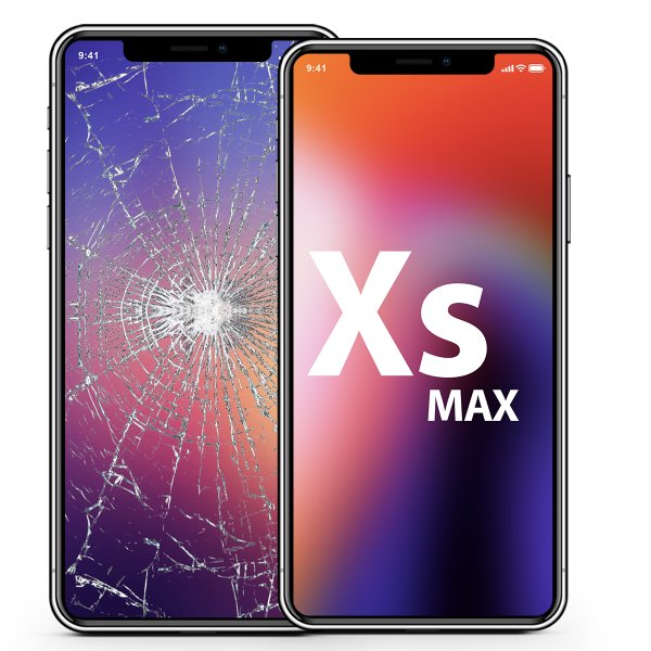 iPhone XS Max Display Reparatur