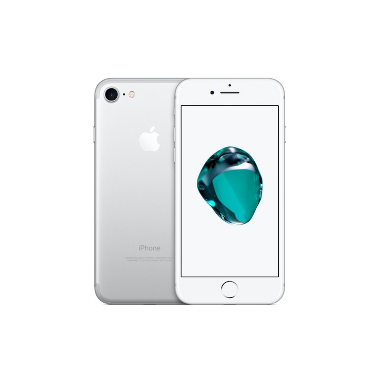 iPhone 7 32 GB Silber