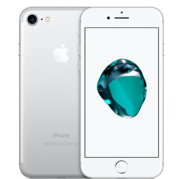 iPhone 7 128 GB Silber
