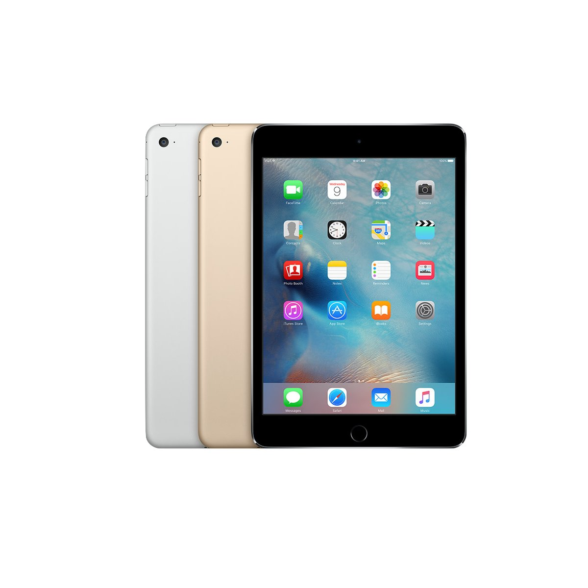 Apple iPad Mini 4 (2015) 128 GB