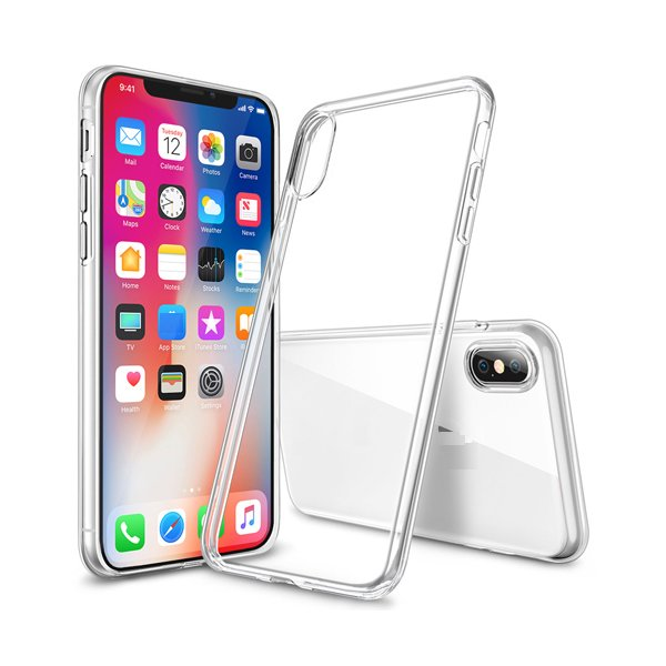 iPhone XR Siliconcase